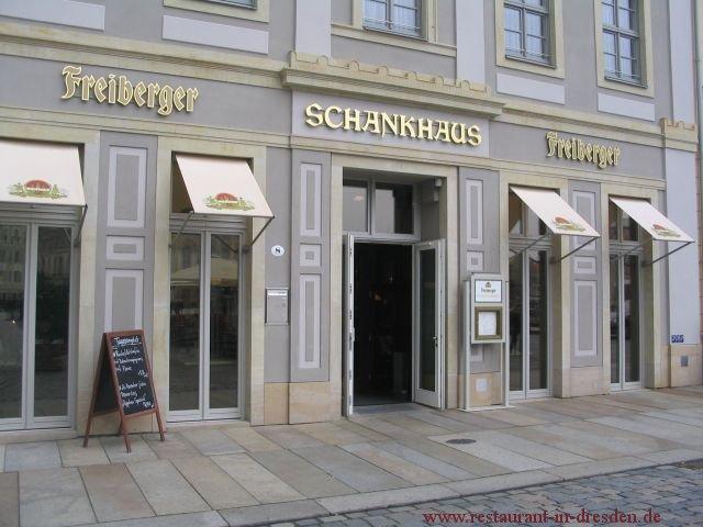 Freiberger Schankhaus