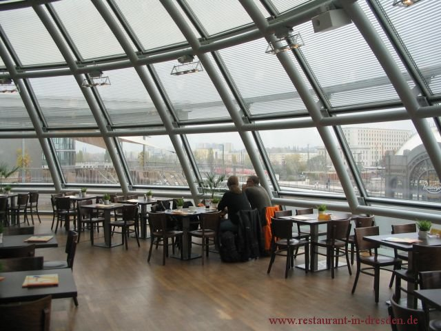 Sky Das Restaurant Im Kugelhaus