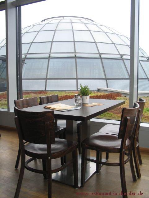 Sky - das Restaurant im Kugelhaus