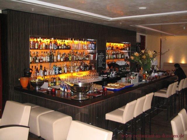 Taschenberg - Tages- & Cocktailbar
